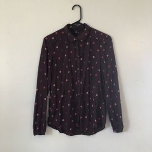 American Eagle Outfitters Button Down SP